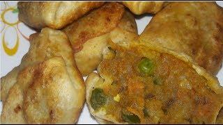 झटपट बनाएं यह चटपटा और स्वादिष्ट नाश्ता | सूजी मसाला पेटीज़ | Ghar ka Swad with Priya