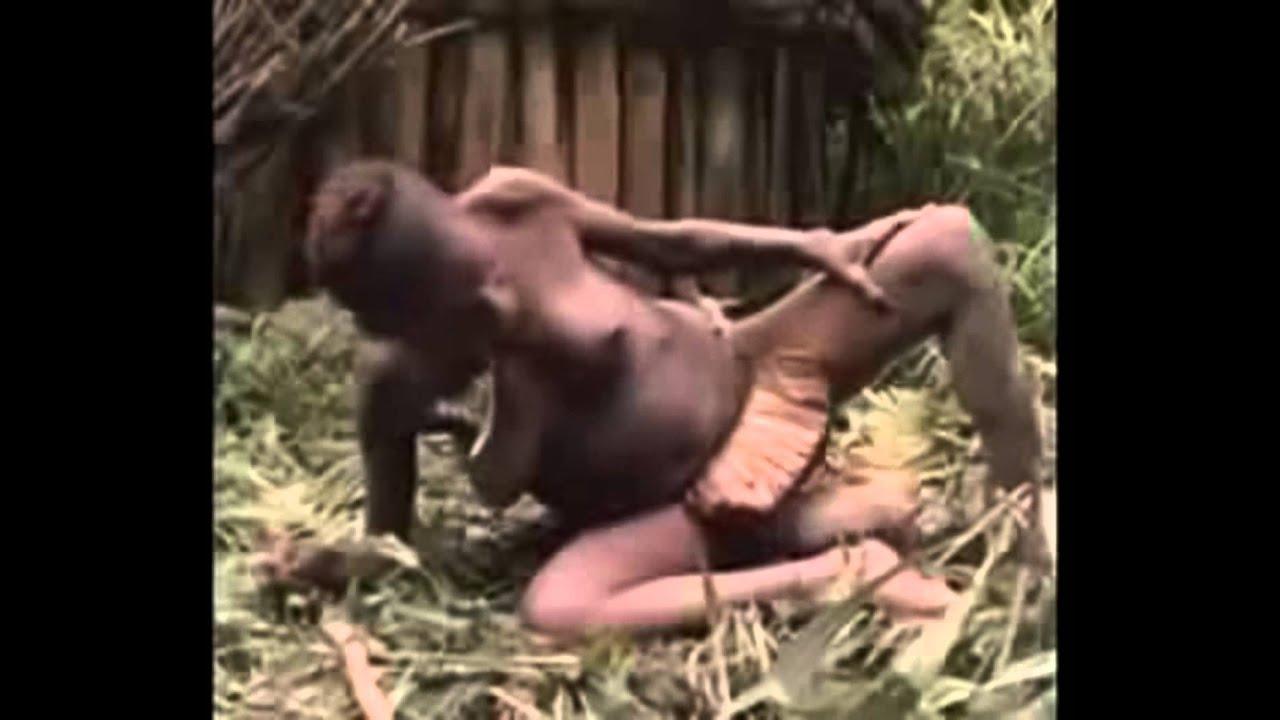 Первобытных в порно племенах фильмы реальные