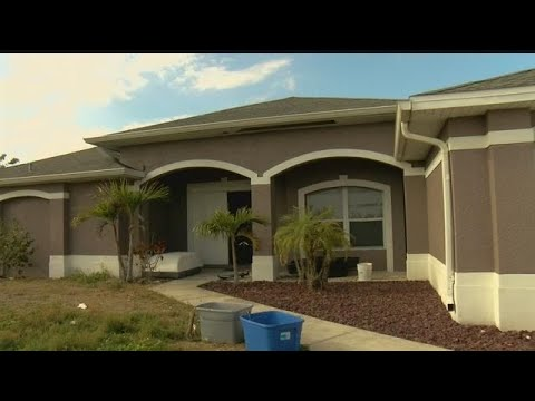 Lehigh Acres home burglarized while family goes on vacation
