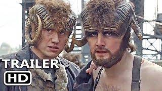 CARNIVAL ROW Official Prologue Trailer (2019) Orlando Bloom, Cara Delevingne Movie