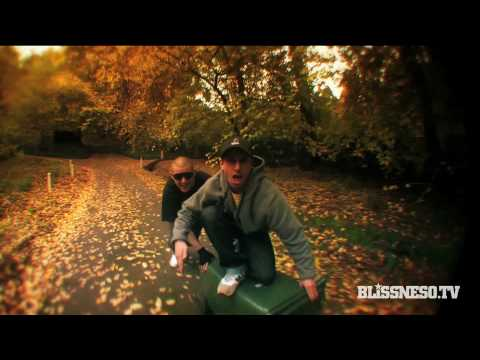 Bliss N Eso - Down by the River (Official Video Clip)