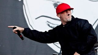 Pro Footage Limp Bizkit (Rock Werchter 2009)- Intro / My Generation / Livin