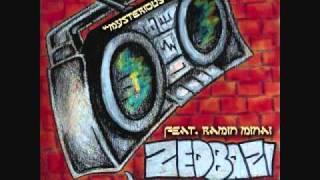 ZedBazi- Mysterious Eyes ft. Ramin Minai 2011 (High Quality)