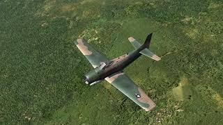 IL2 1946 SE ASIA Maps Retexture Pack v.1 south Vietnam