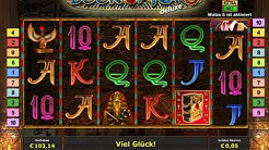 Online Casino Test des Slots Book of Ra Deluxe 6 im Quasar-Casino