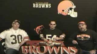 Browns talk trailer