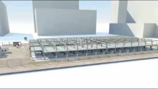 Модульный паркинг ЦНИИ проектирование жилых и промышленных зданий(, 2009-04-16T11:34:31.000Z)