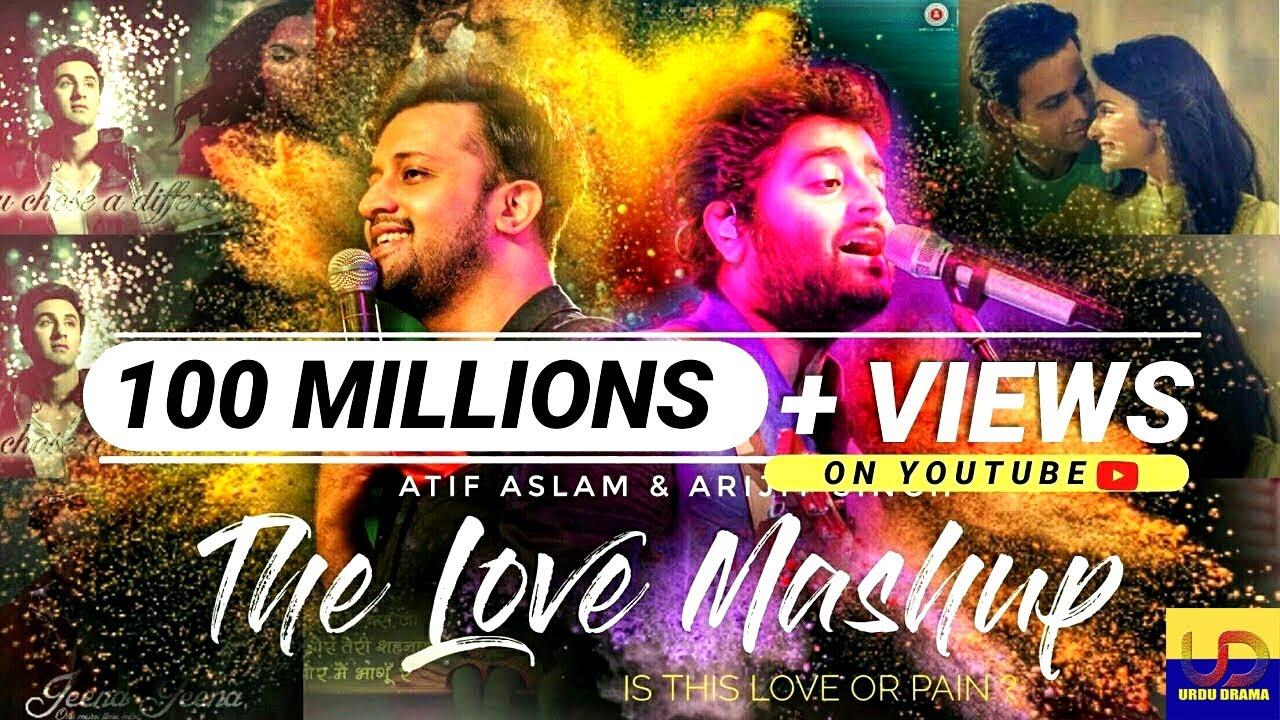 LOVE MASHUP: New Bollywood Mashup Status 2020 | The Love Mashup | New Mashup Whatsapp Status |#UD