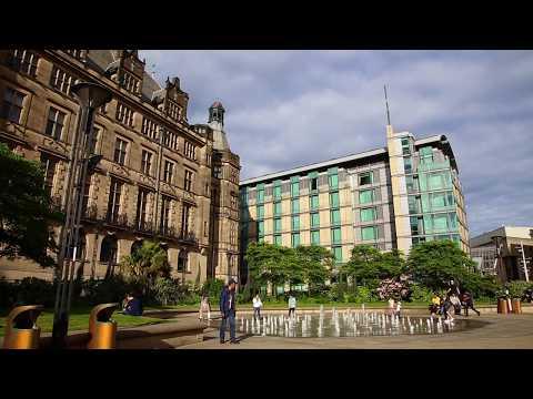 14.05.17 . Trip To Sheffield