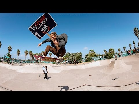 DC SHOES: WES KREMERS WES WE CAN RALLY