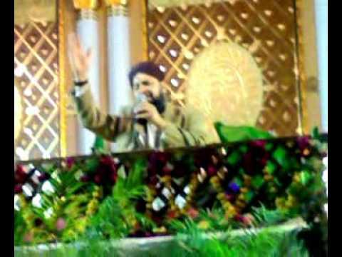 Bhali kari aayaa ( Mithro Mohammad aayo ) - 31 JAN 2012 - Owais Raza Qadri -