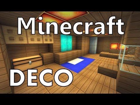 Minecraft l 39 cole primaire sans la cantine funnycat tv - Comment faire une chambre moderne minecraft ...