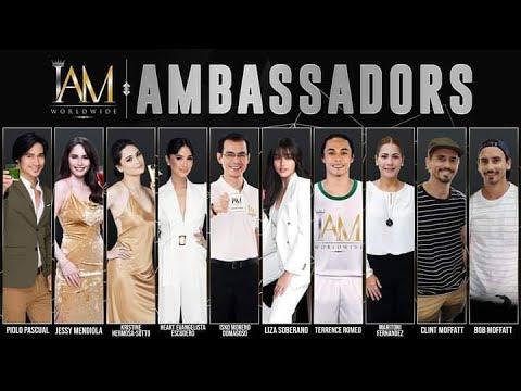 IAMWorldwide Ambassadors - YouTube