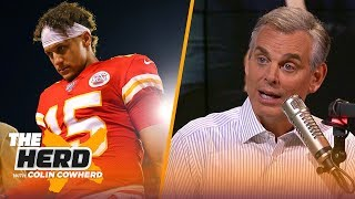 Download Colin Cowherd plays the 3-Word Game after NFL Week 5 | NFL | THE HERD Mp3 and Videos