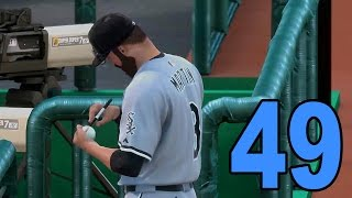 Buy this game: http://amzn.to/1zeCDXj MLB 14 The Show Playlist: htt...