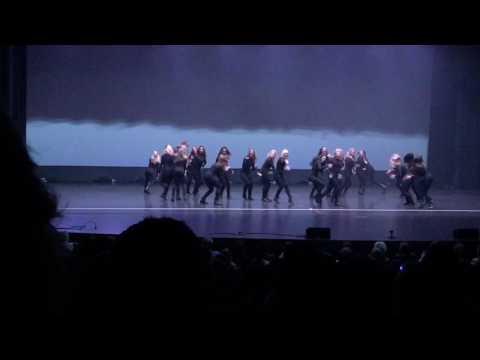 2017 ΧΩ March Madness - Video 1