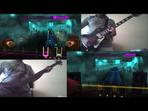 Rocksmith 2014 | The Star-Spangled Banner - Boston (Lead Guitar/Bass)