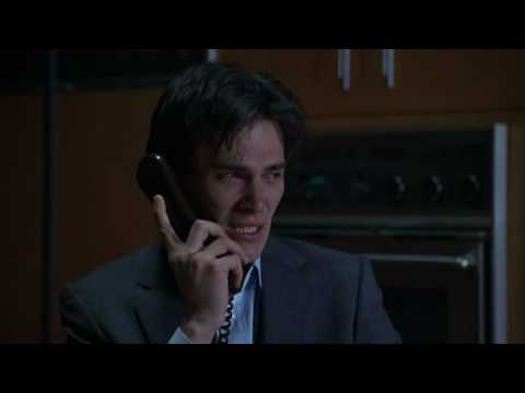 Billy Crudup in the film Waking the Dead