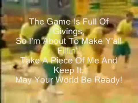 Eddie's Rap with Lyrics - That's So Raven from YouTube · Duration:  1 minutes 26 seconds