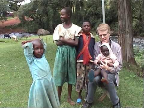 Kenya 3, Kitale, Suam Uganda
