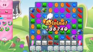 How to Play Candy Crush Saga Level 278