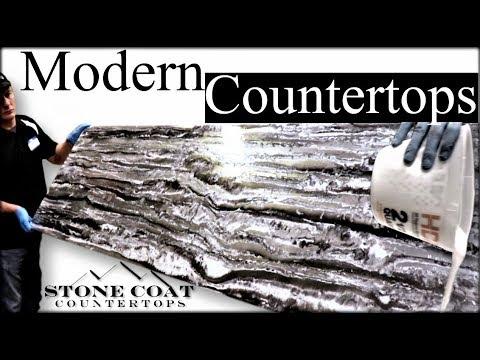 Modern Countertops