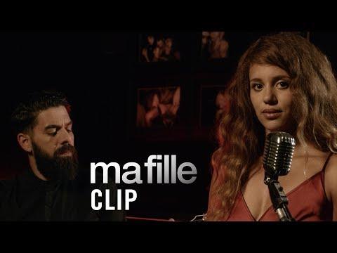 MA FILLE - Clip - Where Did You Sleep Last Night ? - Kimberose