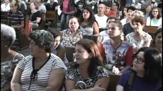 Santa Missa - 06.04.17