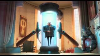 Despicable Me (2010) Trailer 3