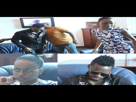Video: Diamond na Nandy wakiwasili TCRA