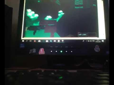 Играю в пиксельные пушки апокалипсис 3 игра клас