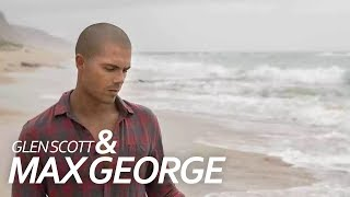 Max George On Barcelona, Scary Spice And The Wanted Reunions | GS&