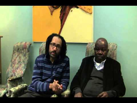 The 2004 Haiti Coup - Ten Years Later... Interview with Mario Joseph, Human Rights Lawyer (bilingue)