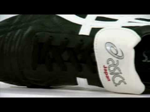 asics testimonial football boots