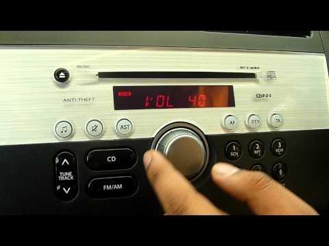 2006 smart fortwo cd player doovi. Black Bedroom Furniture Sets. Home Design Ideas