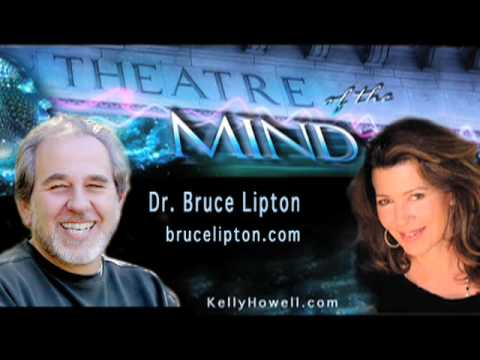 Dr. Bruce Lipton interview with Kelly Howell