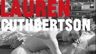 <Trailer 19th Dec out!!>Alexandre Issue012 Lauren Cuthbertson photographed by Marcelino Sambe