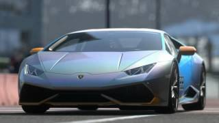 #New video DRIVECLUB. OVNI DRIFT MOTORS RETURN. LAMBORGHINI HURACAN Maestro.