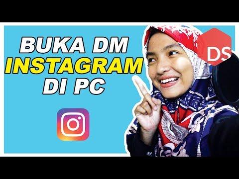 cara-membuka-direct-message-instagram-di-pc