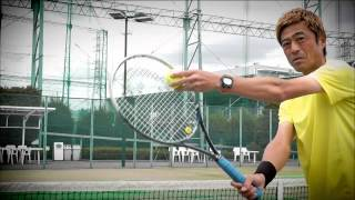 藤野俊幸のテニス楽.