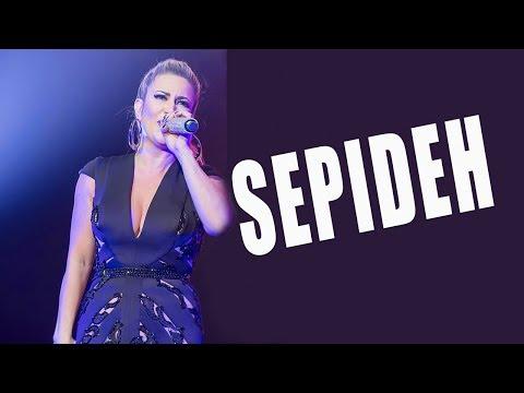 Sepideh - daf BAMA MUSIC AWARDS 2017