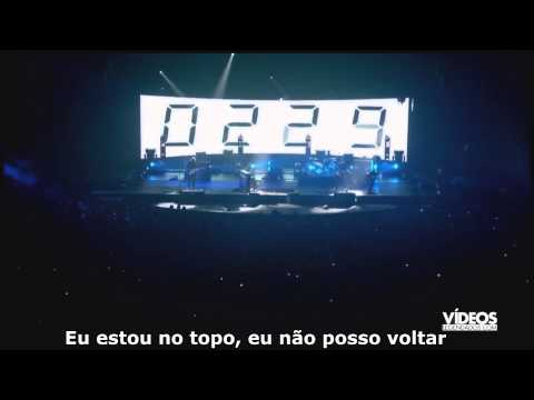 Coldplay - Square One - Live Toronto 2006. LEGENDADO. HD