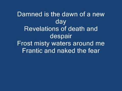 Kamelot Blucher lyrics