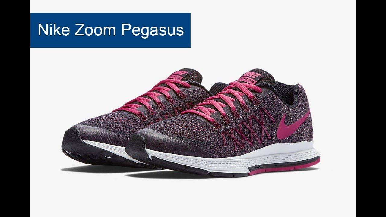 énorme réduction f55bb 18d0b Nike Zoom Pegasus 32 (Gs)