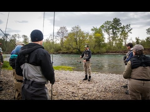 Jerry French - Renegade Rod Series Teaser | Ashland Fly Shop