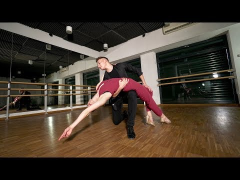 A Star Is Born - Is That Alright? ( Lady Gaga ) Wedding Dance Choreography | Pierwszy Taniec
