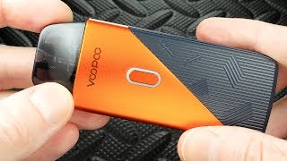 Gene Chip In A Vape Pod? VooPoo Find S Trio AiO Kit!