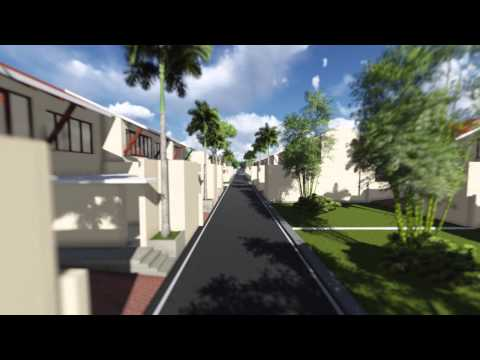 Kelsey Homes - Templer`s Square - Mount Lavinia