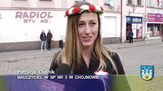 100 lat odzyskania niepodległości przez Polskę – Chojnów 2018