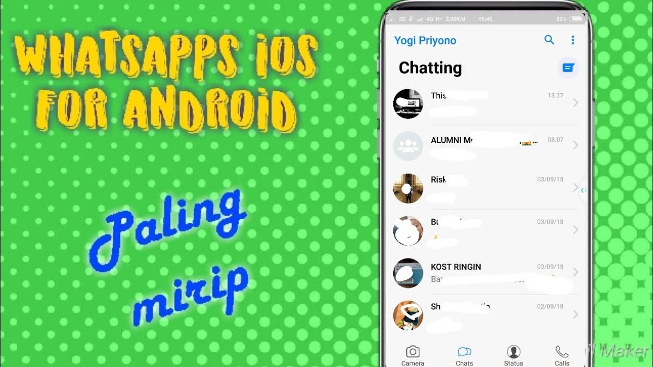 iphone whatsapp htv apk